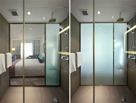 Smart Glass Doors Smart Glass Also Named As Privacy Glass Or Switchable Transparent Glass Stg Is An