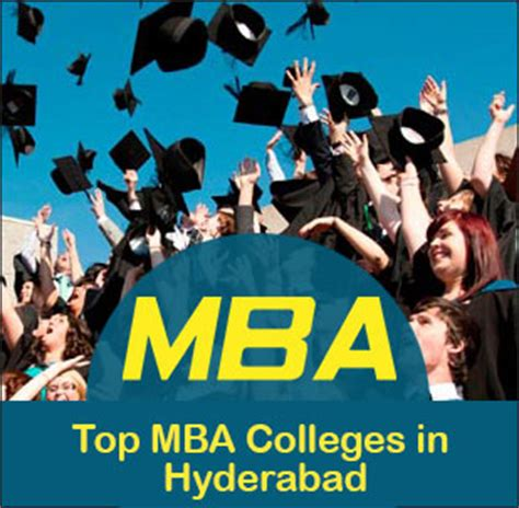 Top Mba Institutes In Hyderabad by Top Mba Colleges In India List Of Best Management
