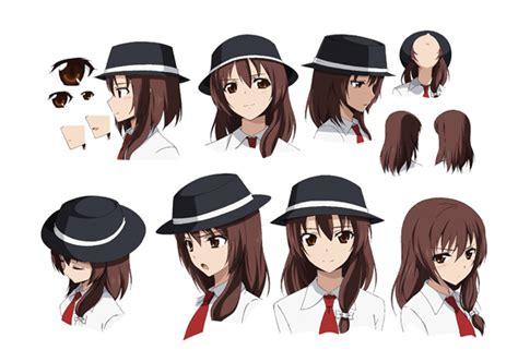 Boy And Berkualitas touhou akan mendapat doujin anime baru yang tak