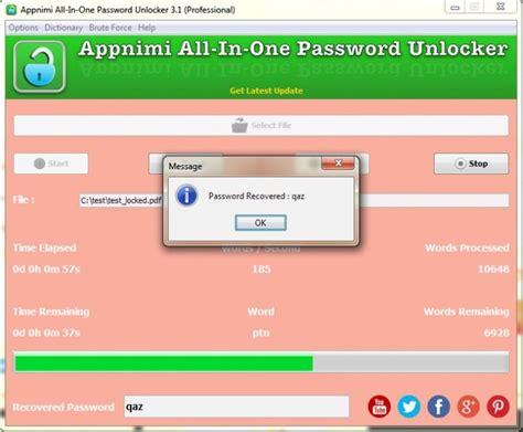 best zip password unlocker home appnimi