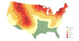 us fall leaf color map the only fall foliage map you need to plan a