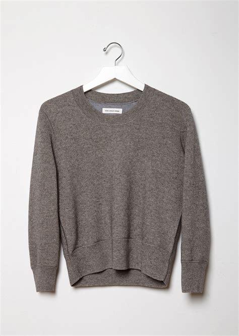 Sweater Cooper Cooper Knit Sweater By Marant 201 Toile La Gar 231 Onne