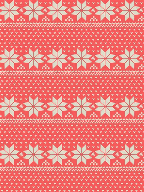 printable christmas gift paper printable nordic print pattern holiday wrapping paper