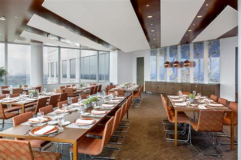 executive dining room abpm