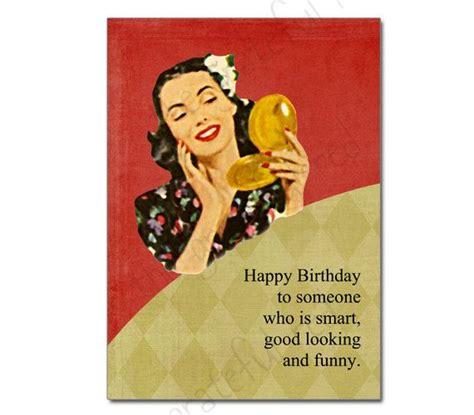 Meme Happy Birthday Card - retro birthday card google zoeken vintage cards