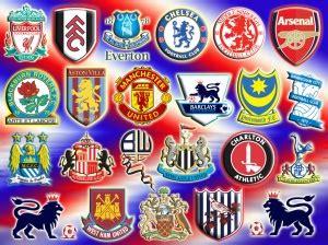 Vandel Club Bola Semua Liga gambar sepak bola liga inggris eko junior saputra