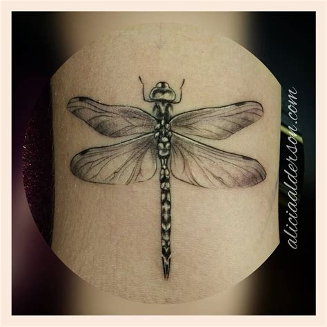 cute dragonfly tattoo venice tattoo art designs