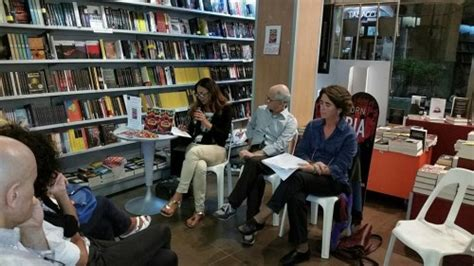 libreria mondadori castellammare di stabia castellammare presentato il libro quot il seme di satana quot