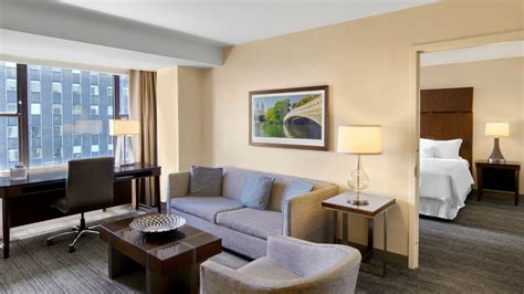 2 bedroom suites in manhattan midtown manhattan accommodations the westin new york