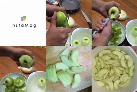 Slice Peel Apple Pengupas Spiral Kulit Apel resep mudah archives easy cooking with omih