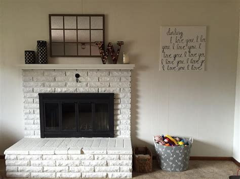 Barbell in the Kitchen: Living Room   Before & After