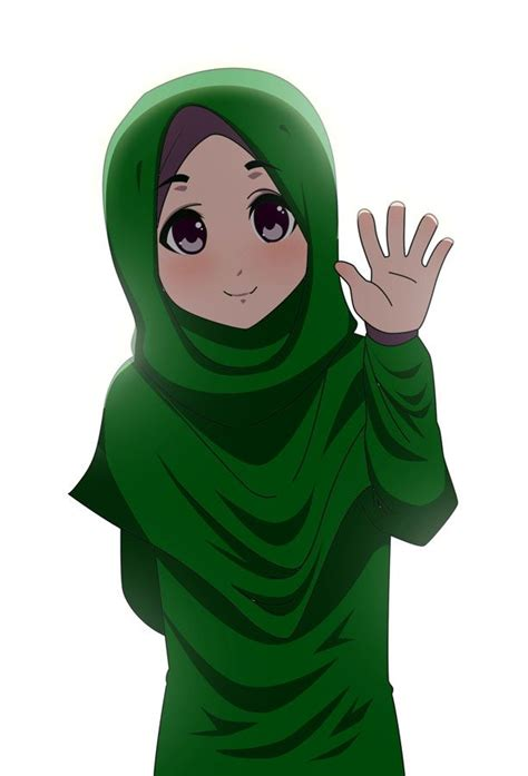 anime muslimah 17 best images about illustrated muslimah on pinterest