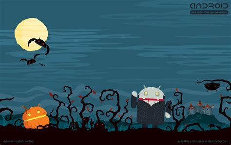 wallpaper android halloween android hackmyass