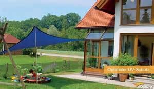 sonnendach terrasse sonnensegel ansprechender uv schutz f 252 r terrasse oder
