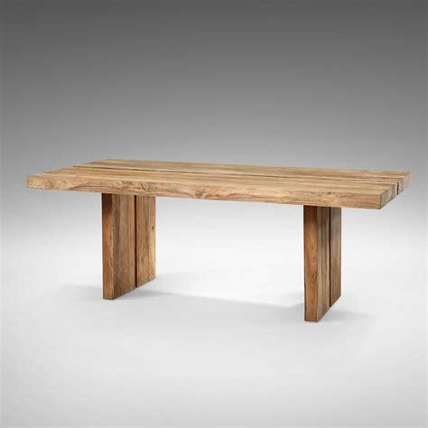 Rustic Teak Dining Table 30 Amazing Teak Wood Dining Table Ideas And Design Interiorsherpa