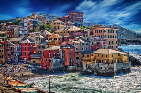 30 italian villages and small towns places to see in
