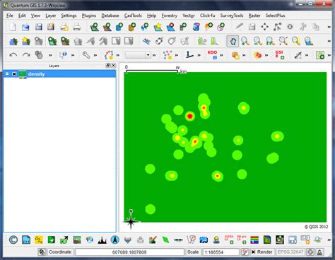 qgis symbology tutorial nugis free and open source gis geoinformatics