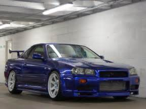 Nissan Skyline Gtr 34 Nissan Skyline Gtr R34 Free Coloring Pages