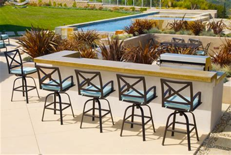 patio bar pictures top  outdoor bars