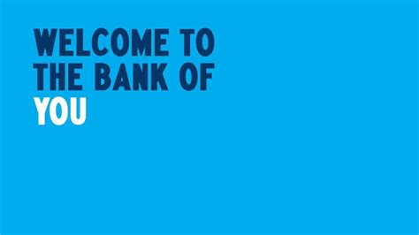 Kbc Welcome To The Bank Of You