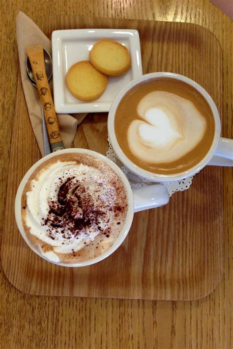 Coffee Di Korea caffeinated in korea the best caf 233 s in seoul