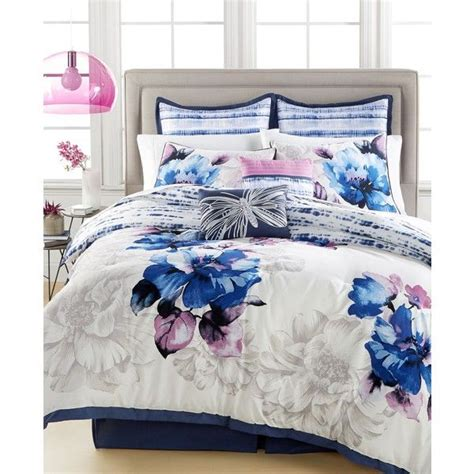 blue california king comforter water field 8 piece california king comforter set 90