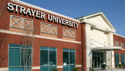 Strayer Mba In Information Technology by Top 20 Mba In Cybersecurity Programs 2018