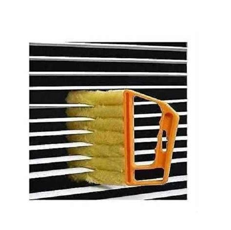 L Shade Cleaning by 7 Slat Venetian Blind Cleaner Brush Duster Blinds Easy