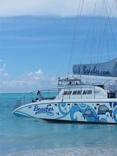 catamaran boat rides in jamaica catamaran adventures in jamaica and the turks caicos