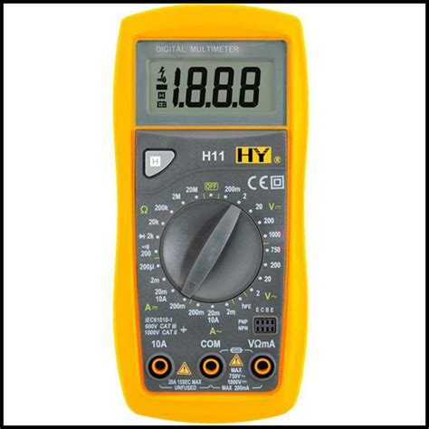 diode test with digital multimeter china diode test continuity checking transistor hfe test digital multimeter h11 china digital