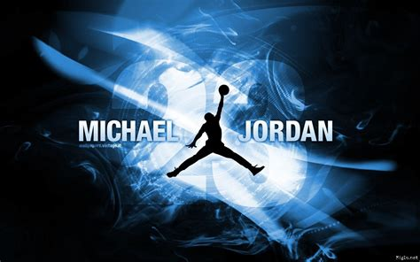 imagenes 3d jordan michael jordan logo wallpapers wallpaper cave