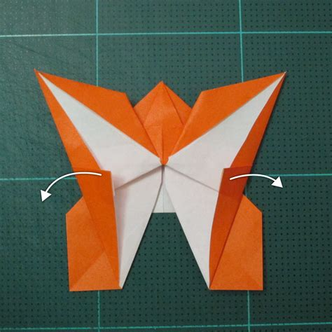 butterfly origami bookmark 28 images origami butterfly