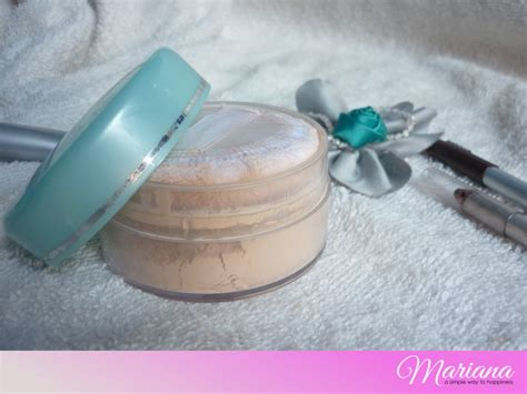 Bedak Tabur Wardah Luminous tutorial make up wardah mariana