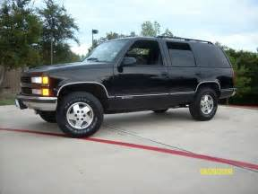 93excord 1997 chevrolet tahoe specs photos modification