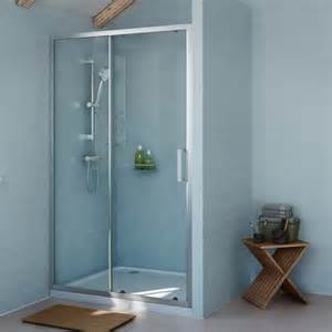 shower enclosure doors shower enclosures doors shower fittings diy at b q