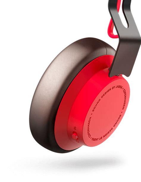 Move Jabra Wireless Headphone jabra move wireless headphones