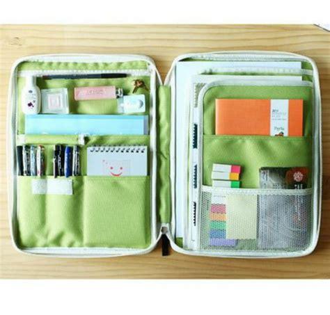 Pencil Desk by Bag Back To School Notebook School Bag