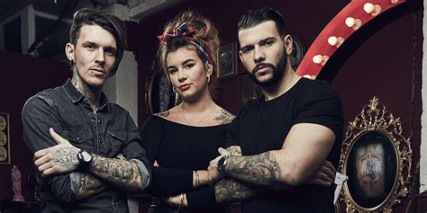 tattoo fixers star teases most ridiculous cover up quot a