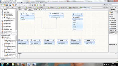 tutorial membuat form html atriat blog tutorial membuat aplikasi jadwal pelajaran