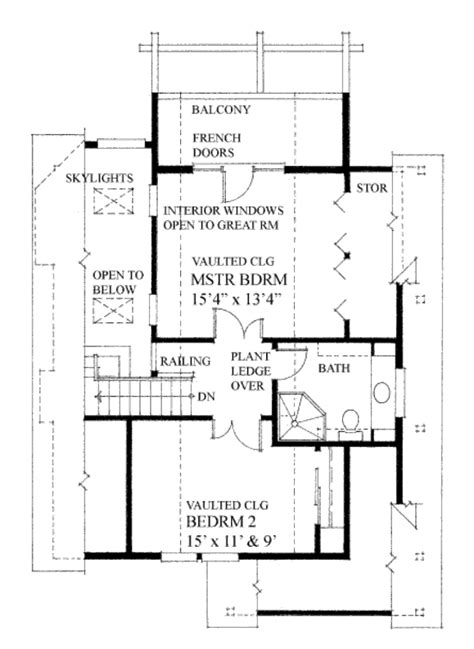 woodland homes floor plans houseplanscom cottage main floor plan plan 479 10 the woodland luxamcc