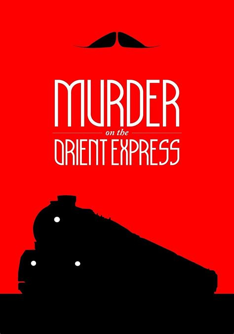 murder on the orient murder on the orient express martin cuff