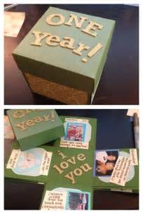 1 year anniversary gift 25 best ideas about boyfriend anniversary gifts on anniversary ideas boyfriend diy