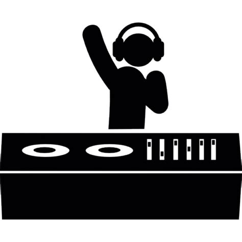 dj hantu cut music on 1 musica gratis dj boy playing music icons free download