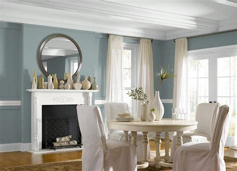this is the project i created on behr i used these colors provence blue hdc ac 23 chic