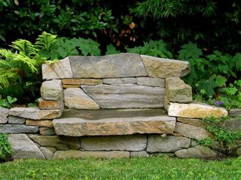 natural stone benches for garden 17 best images about school courtyards on pinterest parks pathways and high schools