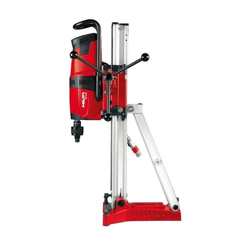 Industrial Faucets Kitchen hilti dd 200 120 volt diamond coring tool 3423950 the