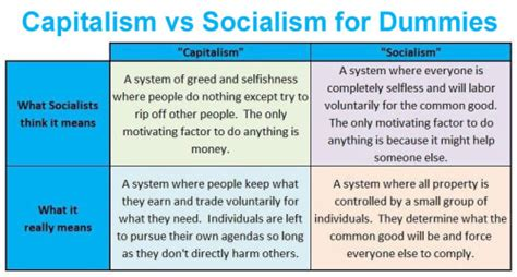 capitalism vs socialism venn diagram what s wrong with socialism what isn t