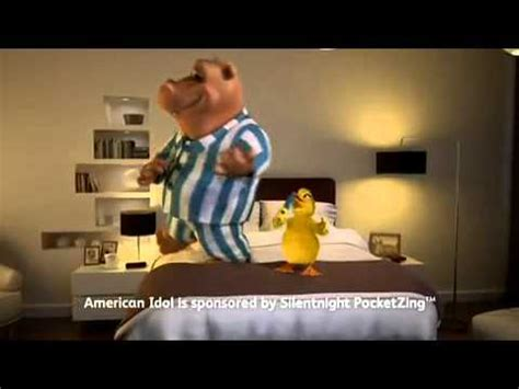 silent hippo air guitar tv commercial