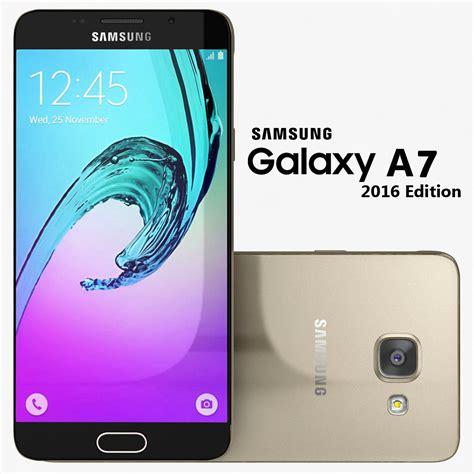 samsung galaxy a7 2016 gaafilaa