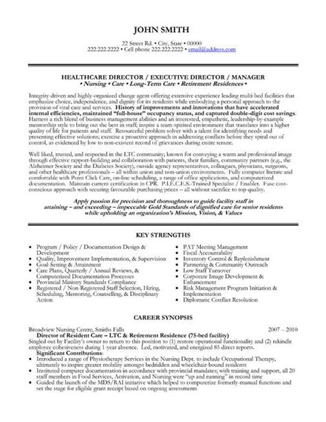 Resume Exles Executive Director 25 Best Ideas About Executive Resume Template On Executive Resume Resume Work And